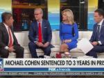 Judge Napolitano Swats Away Every Excuse Fox And Friends Has For Trump