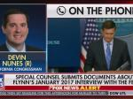 Neil Cavuto Destroys Devin Nunes' Excuses For Mike Flynn
