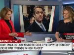 Michael Cohen Was Emailed And Told To 'Sleep Well' After Office Was Raided