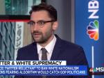 Twitter Can't Ban White Supremacists Without Banning Republicans Too