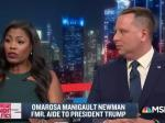 Omarosa Makes It Clear That Chants At Nazi MAGA Rallies Are LED By Rally Leaders