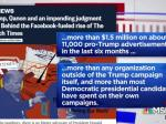 Facebook Still Selling Massive Foreign Ads For Trump - This Time From China