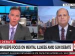 Wingnut Rep. Tom Reed Cornered By Jim Sciutto Over Gun Rights Nonsense