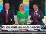Fox And Friends Wish Hillary Had 'Frontrunner Treatment' In Iowa