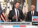 Ric Grenell As DNI Is Trump's Latest Move To Destroy Our Government
