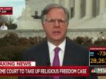 SCOTUS To Consider If Religious Org Can Discriminate Against LGBTQ Foster Parents