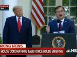 MyPillow CEO Gives Impromptu Sermon At White House Briefing: 'God Gave Us Grace On 11/9/2016'