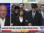 Mike Huckabee Glorifies Trump For Saving Roger Stone: You'd Be 'Sentencing Him To Death'