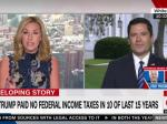 CNN Anchor Suffocates Trump Campaign's Lies About His Taxes