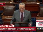 Chuck Says 'Erection,' I Say 'Insurrection,' Let's Call The Whole Thing Boff