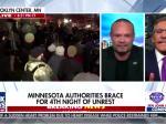 Geraldo Rivera Melts Down Over Dan Bongino: 'You're Nothing But A Punk!'