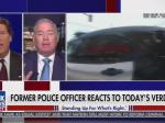 Tucker Melts Down As Guest Notes Chauvin's Excessive Force