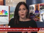 Attorney General Announces DOJ Investigation Into Minneapolis PD Practices