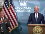 Arkansas Governor Regrets Signing Ban On Mask Mandates