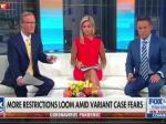 Republicans In Disarray As Doocy And Kilmeade Fight Over Vaccines
