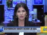 Kristi Noem Trying To Erase Separation Of Church And State