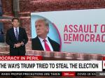 CNN Catalogues Trump's Many Obfuscations And Election Lies