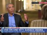 Barack Obama Says Build Back Better Will Pass: 'It'll Be Messy'