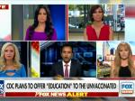 Fox News Makes Up CDC Quotes To Bash Biden