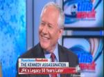 ABC Panel Laughs At Bill Kristol For Arguing JFK Would Be 'More Comfortable' In Today's Republican Party