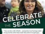 Sarah Palin Honors Warriors On Christmas