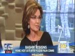 Palin: People Might Be Afraid To 'Start A Business' Because Of Bashir's 'Unprovoked Attack' On Me