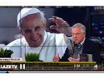 Glenn Beck Worries About Pope Francis And His 'Marxist Tendencies'