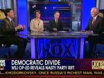 WSJ Panel Celebrates 'Third Way' Attack On Elizabeth Warren
