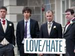 Hulu Pick Of The Day: Love/Hate