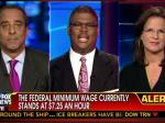 Fox's Charles Payne: 'Why Aren't We Growing The Top' Instead Of Raising Minimum Wage?