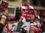 Clashes As Divided Egypt Marks Uprising Anniversary