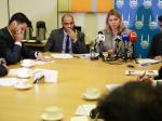 'Ice Is Breaking' In Syria Talks: UN Mediator