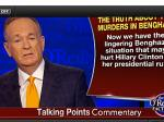 Bill O'Reilly Says He Debunked The NY Times Benghazi Story In Three Minutes