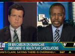 Ben Carson: Obamacare Is 'Most Massive Tax Increase' In History