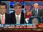 Stephen Moore: Paid Sick Leave Is Going To Turn New York City Into Detroit