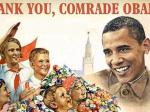 Winger Photoshop Fun: Put Obama's Head On Stalin's Body