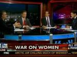 Fox News' War On Women In One Photo