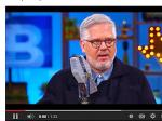 Glenn Beck: 'We Get Our Laws From The Laws Of Moses'