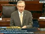 Senator Harry Reid Now Supports Medical Marijuana