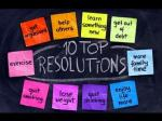 Keeping Up With Your Resolutions?