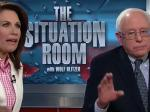 Caption This: Bernie Sanders Vs Michele Bachmann Edition