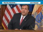 Maddow: Did Christie Retaliate Over Supreme Court Filibuster?