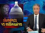 Jon Stewart Takes On Fox And The Right For Continuing Their War On The Poor