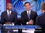 Rick Santorum Insists GOP 2012 Primary Was Good For The Party