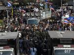Thailand's Protests: Last Gatekeepers