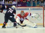 Team USA Beats Russia In Shootout Thanks To TJ Oshie And Jonathan Quick