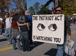 Congress Warns DOJ That If It Doesn't Support NSA Reform Plan, It Won't Renew Key Patriot Act Provision