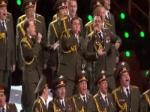 Open Thread - Russian Police Choir 'Up All Night To Get Lucky?'