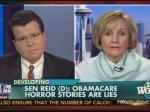 Cavuto Trots Out Yet Another Obamacare 'Victim'