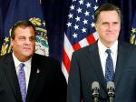 Not A Joke: Mitt Romney To Fundraise With Chris Christie